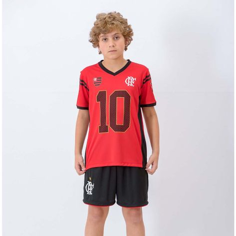 camisa-infantil-falmengo-fox-braziline