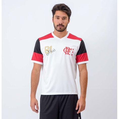 camisa-flamengo-zico-retro