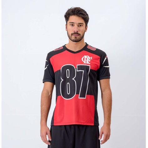 camisa-flamengo-futebol-americano-fla-vector