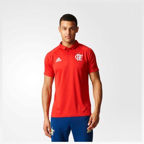 camisa-polo-flamengo-viagem-vermelha-adidas-2017-1