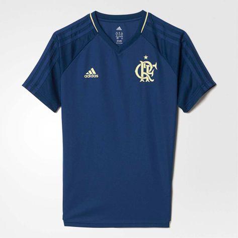camisa-infantil-flamengo-treino-azul-adidas-2017-1