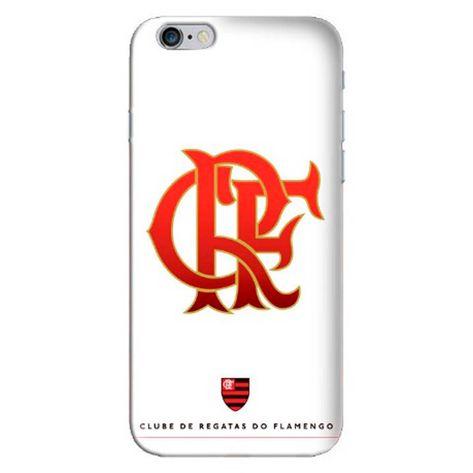 capa-de-celular-flamengo-iphone-6s-escudo-branco