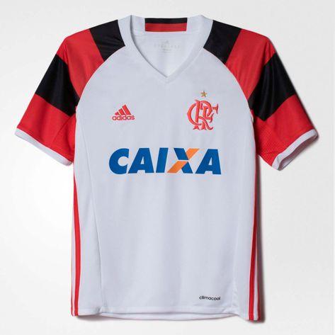 b6043878c4 camisa-infantil-flamengo-of-2-2016-1 · Camisa Infantil Flamengo Oficial 2  Adidas ...