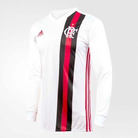 Camisa-Flamengo-Oficial-2-Adidas-2017-Manga-Longa-1