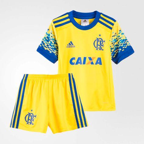 bbb5b0d67a mini-kit-of-3-2017 · Mini Kit Flamengo Oficial 3 Adidas ...