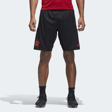 Short-Flamengo-Treino-Preto-Adidas-2018