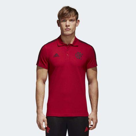 Camisa-Polo-Flamengo-3S-2018-Vermelha