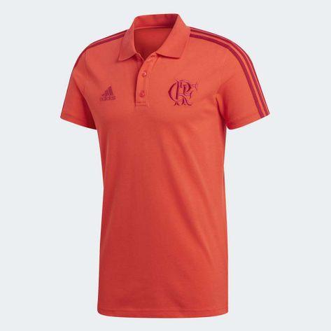 Camisa-Polo-Flamengo-3S-Vermelha-Adidas-2018