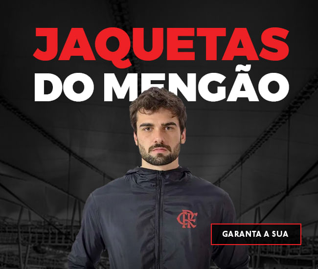Loja Oficial do Flamengo fa78b59b3a985