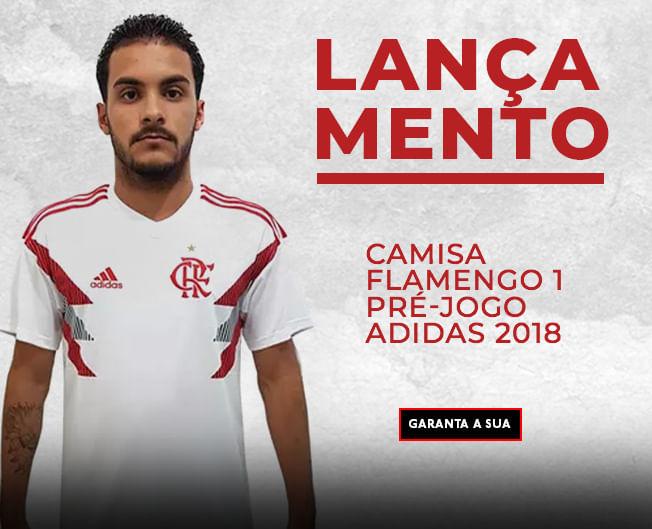 Loja Oficial do Flamengo aed28ae44edad