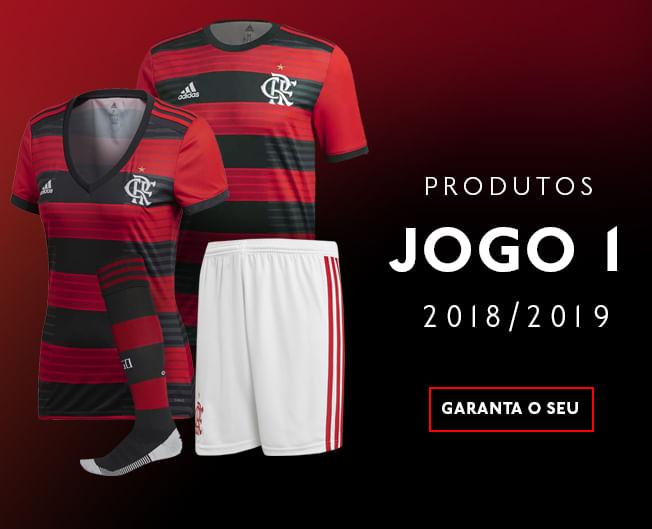 c40470c3da Loja Oficial do Flamengo
