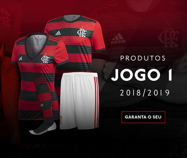 dae8da98f1 Loja Oficial do Flamengo