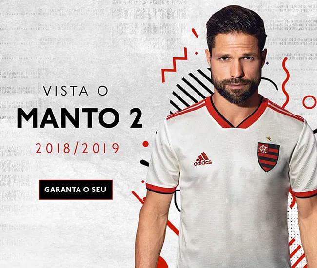 26e69f608b9d3 Loja Oficial do Flamengo