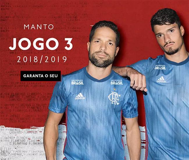 8c4b088ca4d7c Loja Oficial do Flamengo