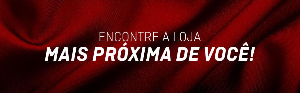 A rede de Lojas Oficiais do Flamengo d21ce905297d5