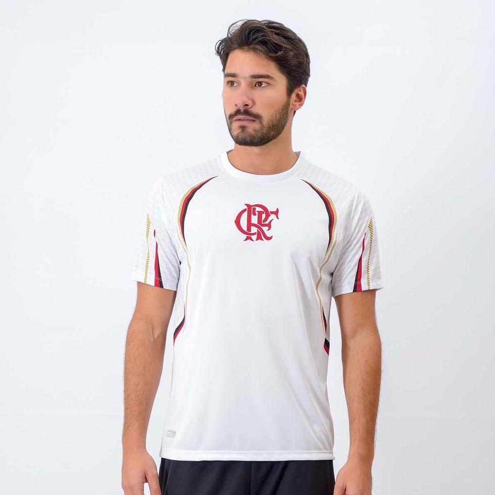 Camisa Flamengo Podium ADT Braziline - flamengo 16dba286d6fca