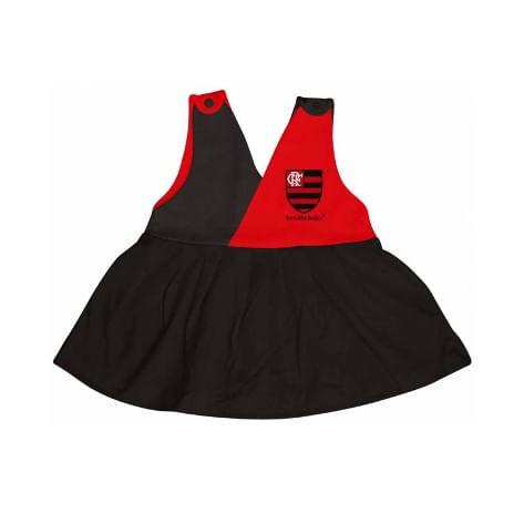 Infantil Torcida Baby Preto Vermelho – flamengo 1d4abdd66164d