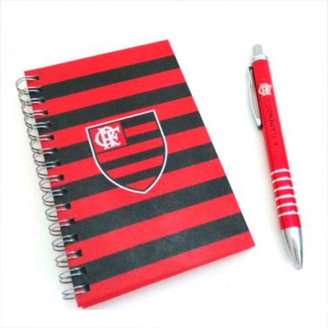 kit-bloco-e-caneta-flamengo