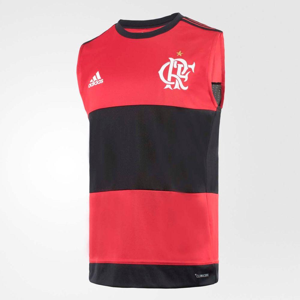 c010311039 Regata Flamengo Oficial 1 Adidas 2017 - loja oficial Flamengo - flamengo