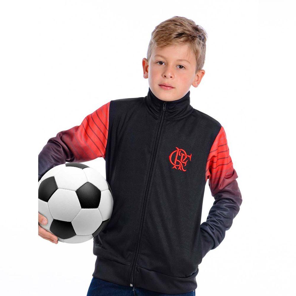 9573d08ffe720 Casaco Infantil Flamengo Helanca Grad - loja oficial Flamengo - flamengo