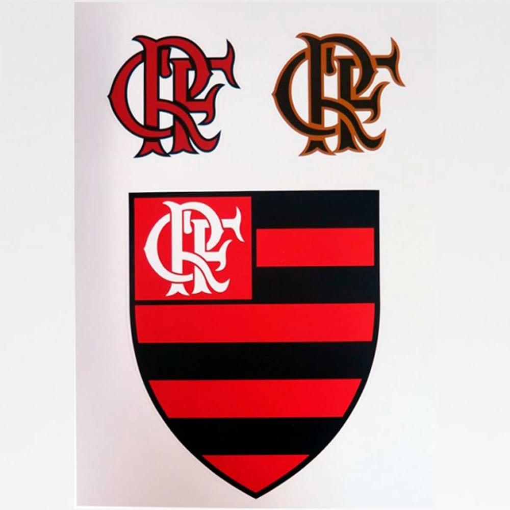 Adesivos de Parede Flamengo - flamengo a994971553fca
