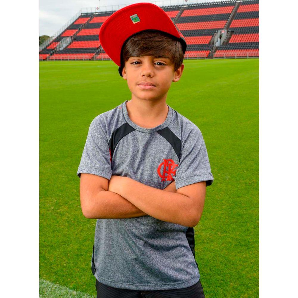 Camisa Infantil Flamengo Frey - flamengo 23eead03b8750