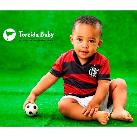 Conjunto-Flamengo-Helanca-Sublimado---Torcida-Baby 8452f48937b84