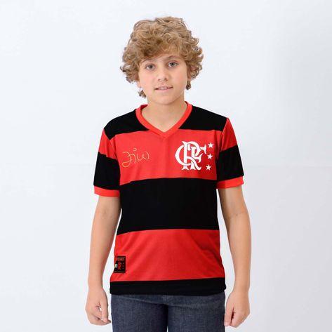 camisa-flamengo-infantil-champion