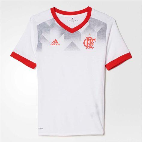 camisa-flamengo-infantil-pre-jogo-adidas-1