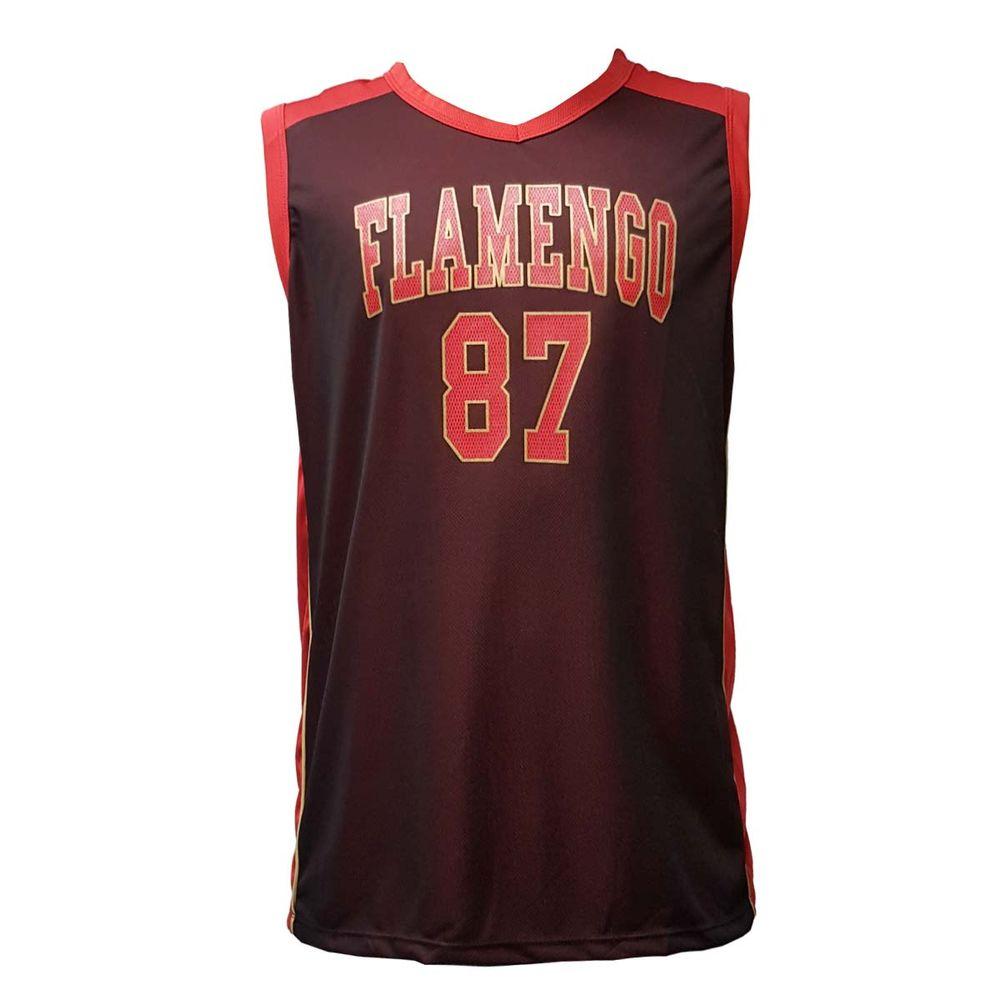 569eb8101a Regata Flamengo Cope Braziline - flamengo
