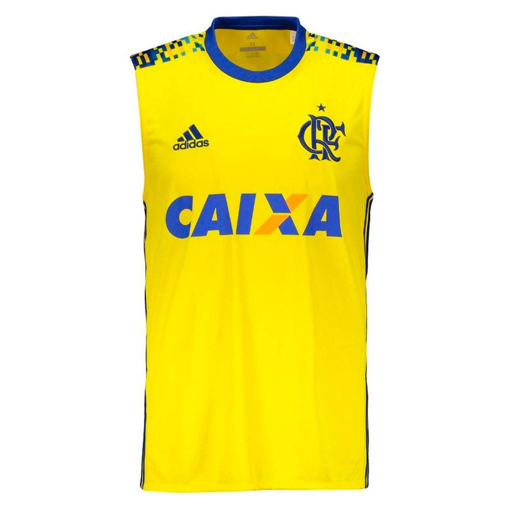 660f3f0755 Regata Flamengo Oficial 3 Adidas 2017 - flamengo