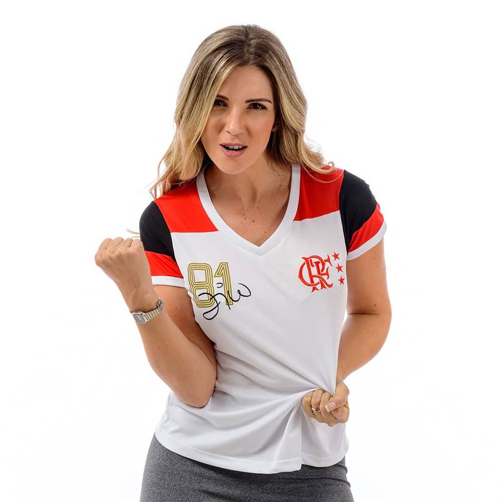 4f795f4e90 Flaboutique A Loja Oficial do Flamengo CAMISA BRAZILINE