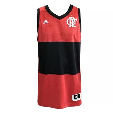 41255eecfe Kit Flamengo Camisa Adidas Flamengo Retr Regata O Mais