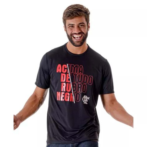 Camisa Flamengo Icon - flamengo af76ef0e41f99