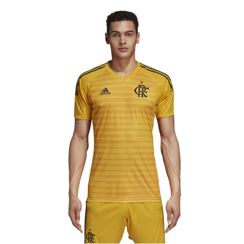 camisa-flamengo-goleiro-jogo1-adidas-2018-21331- ... faa038a14a385