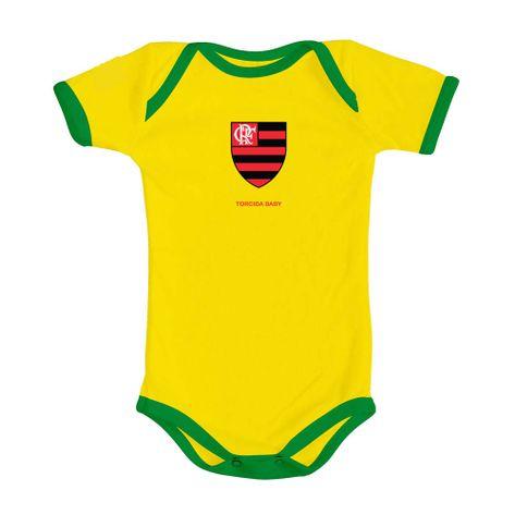 Roupas da Linha Baby do Flamengo - Loja Oficial do Flamengo 74293428493af