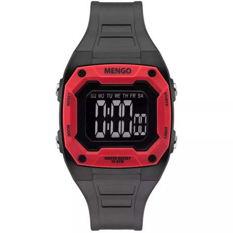 94fa9374916 Relógio Flamengo FLALCDAB 8R Technos - flamengo