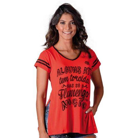 2dd47b563c Roupas e Acessórios Femininos - Loja Oficial do Flamengo