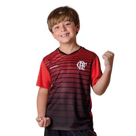 Linha Infantil do Flamengo - Loja Oficial do Flamengo 9f46e08a04752