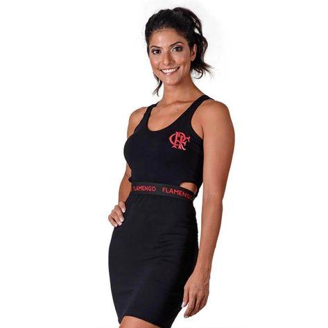 Feminino - Roupas Braziline – flamengo 82af97e50ce9f