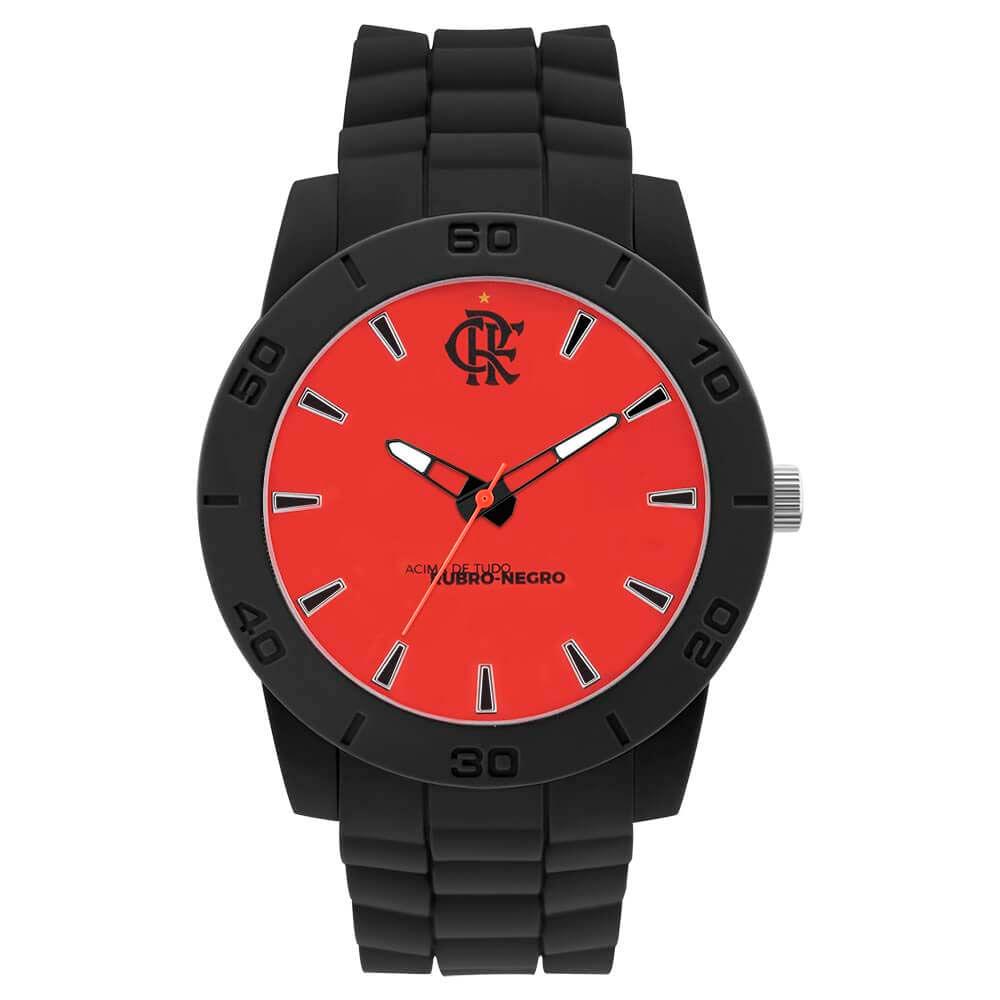 b6d2a91c25a Relógio Flamengo FLAVFC2036AA 8P - flamengo