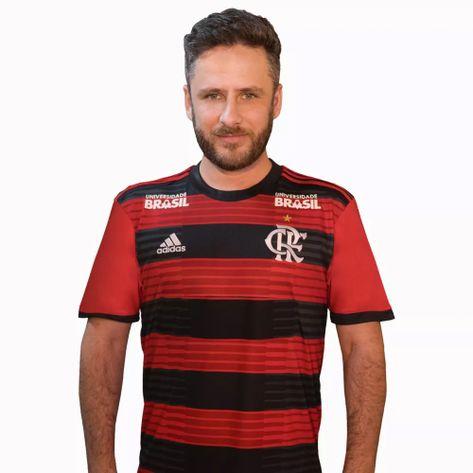 15ff578d94 Camisa Flamengo Goleiro 1 Adidas 2018 - flamengo