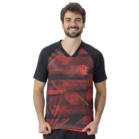 6308714215 Camisa Flamengo Gráfica Adidas 2019 - flamengo
