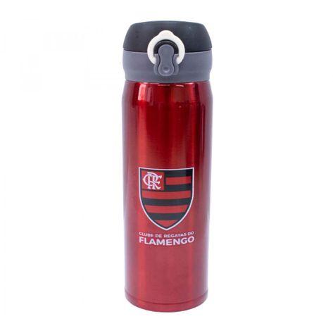 garrafa-termica-flamengo-escudo-vermelha-420-ml-58524-1