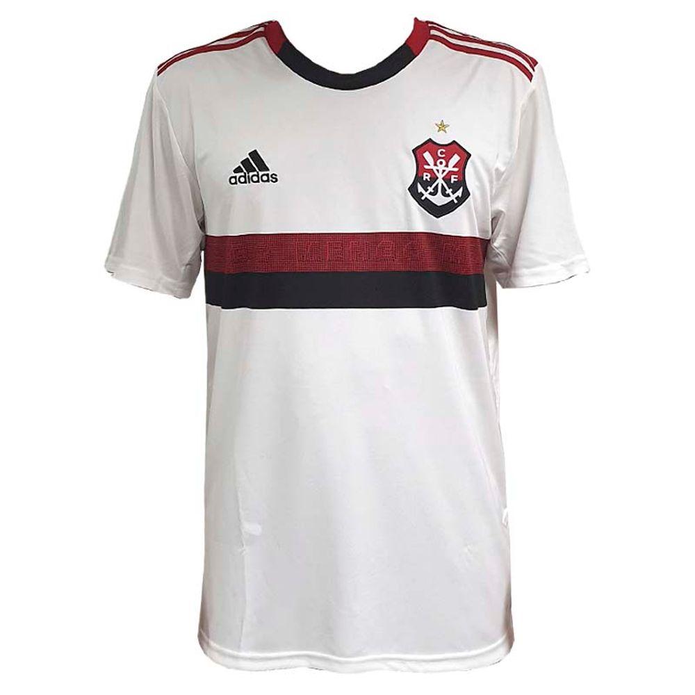 cae3115995 Camisa Flamengo Jogo 2 Adidas 2019 - flamengo