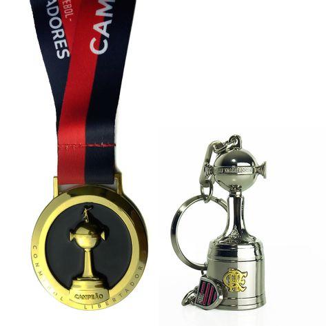 kit.medalha.chaveiro