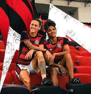 d4ccc9adb9 Vestido Flamengo Point Braziline - flamengo